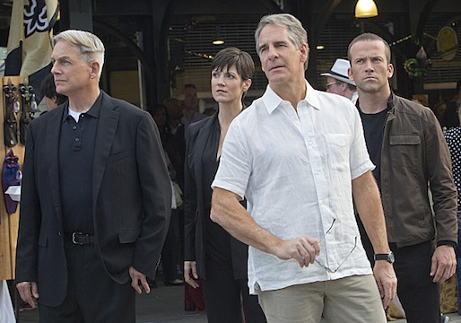 NCIS New Orleans SpinOff recap