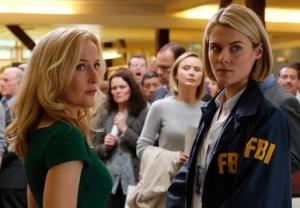 Crisis Preview NBC