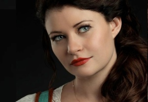 Once Upon a Time Emilie de Ravin