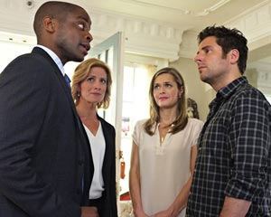 Psych Series Finale
