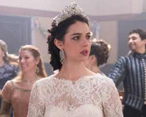 Reign Wedding Recap