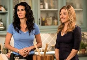Rizzoli Isles Season 5 Premiere