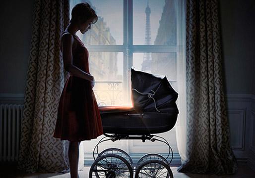 Rosemary's Baby Promo