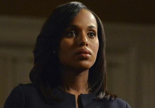 Scandal Olivia's Mother Returns