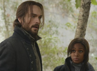 Sleepy Hollow Season 2 Spoilers