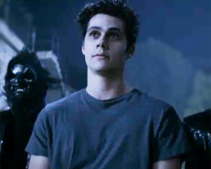 Teen Wolf Stiles Dying