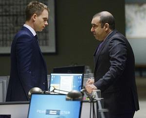 Suits Season 3 Spoilers