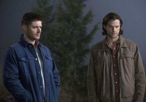 Supernatural Temporada 09 Capitulo 13