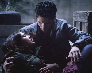 Teen Wolf Allison's Death
