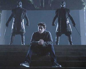 Teen Wolf Season Finale