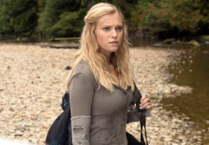 Eliza Taylor The 100