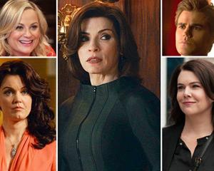The Good Wife Season 6 Spoilers