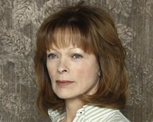 The Killing Season 4 Frances Fisher