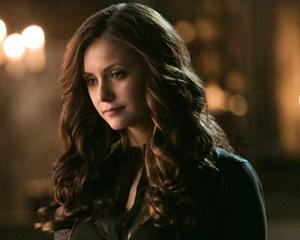 Vampire Diaries Katherine Dies