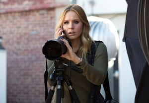 Veronica Mars Movie Sequel