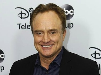 Bradley Whitford Trophy Wife Pete Harrison Memories From the Set