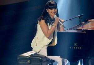 American Idol Jena Irene