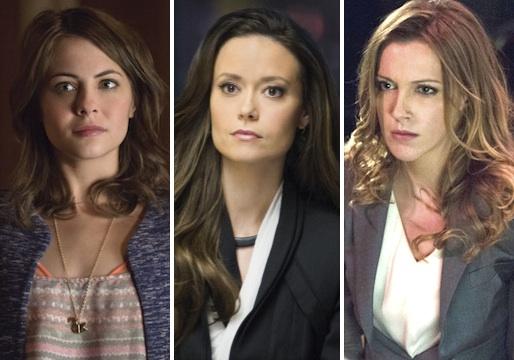 Arrow Spoilers Laurel Knows Secret