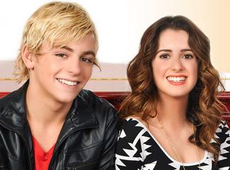 Austin & Ally Renewed Season 4