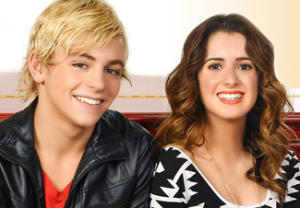 Austin & Ally Renewed Season 4
