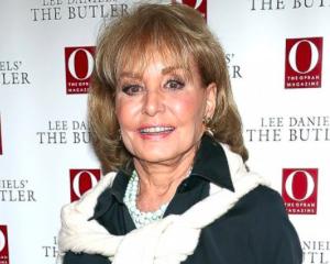 Barbara Walters Retires