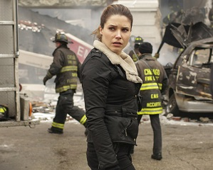 Chicago P.D./Chicago Fire Crossover Spoilers