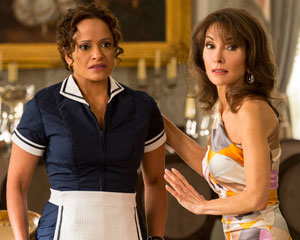 Devious Maids Recap