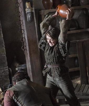 Game of Thrones Season 4 Premiere