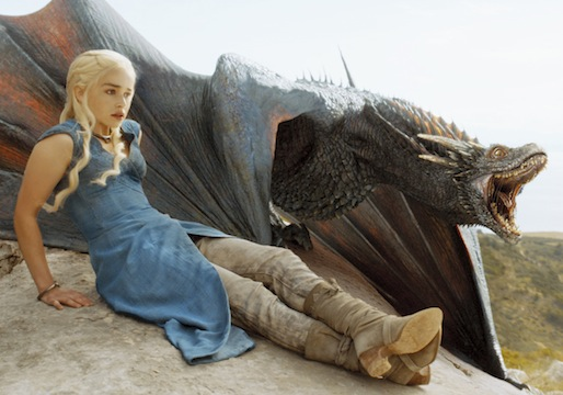 Game of Thrones Ratings