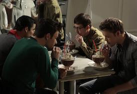 Glee Season 5 Tested