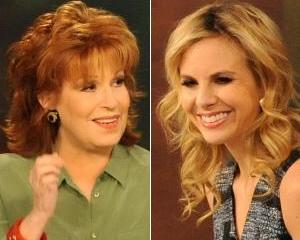 Hasselbeck and Behar