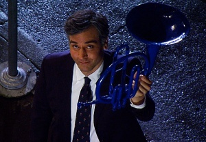 Ratings How I Met Your Mother Finale