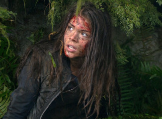 Ratings The 100