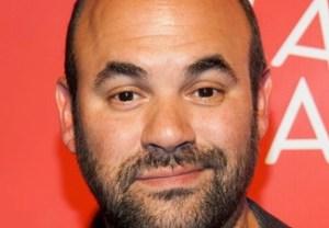 Ian Gomez Cuz-Bros Pilot Cast