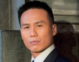 Law & Order: SVU B.D. Wong Returns