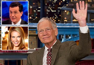 David Letterman Replacements