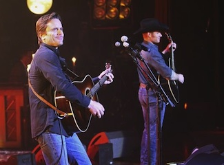 Nashville Season 2 Preview On the Record Special