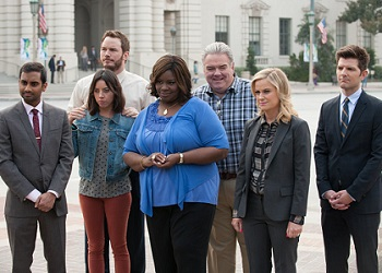 Parks and Recreation Season 6 Finale Recap