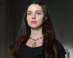 Reign Mary Francis Spoilers