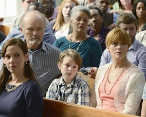 Resurrection ratings