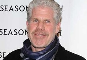 Ron Perlman The Blacklist