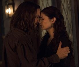 Salem Season 1 Spoilers