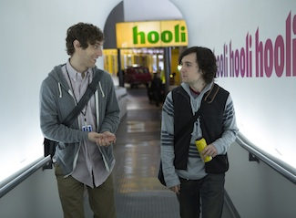 Silicon Valley Series Premiere HBO
