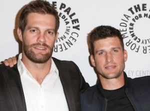 """The Paley Center For Media Presents """"Enlisted"""" Premiere And Screening"""