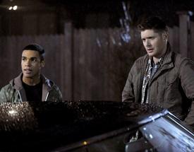 Supernatural Spin-Off Spoilers