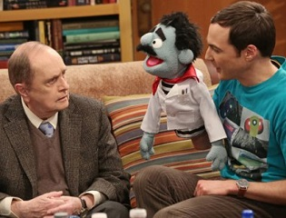 The Big Bang Theory Star Wars Episode