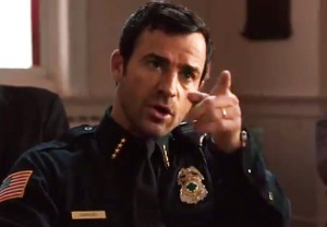 The Leftovers Trailer