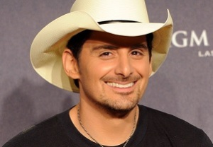 Two and a Half Men Brad Paisley