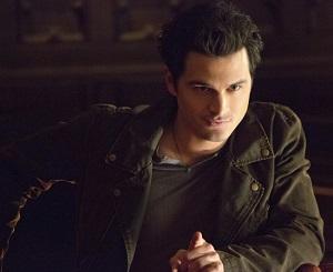 Vampire Diaries Enzo Dies