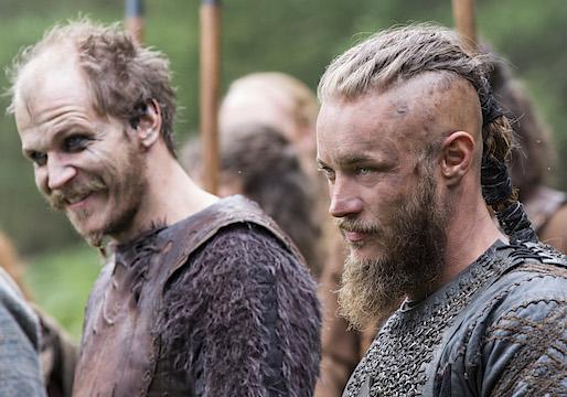 Vikings Ragnar Floki